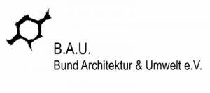 Logo B.A.U.