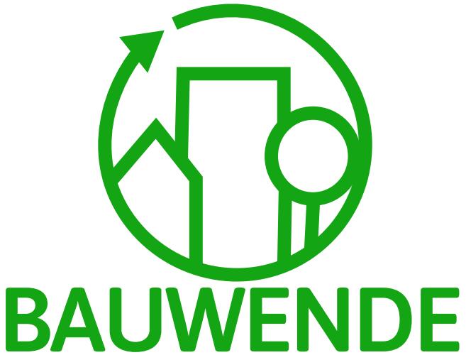 Logo BAUWENDE